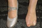 Chaussure élégante occasionnelle