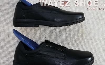 Wayez Shoe sa - Homme confort