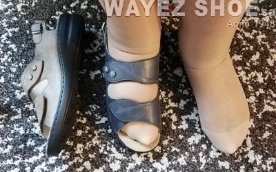 Wayez Shoe sa - Cas réels