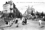 Rue Wayez