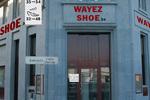 Wayez Shoe à Bruxelles